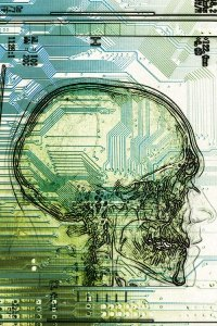Technological Human Brain