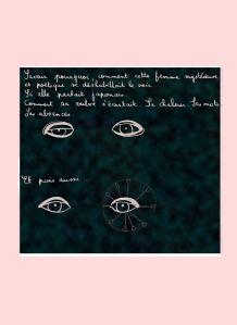 Vénus oculaire 7/8